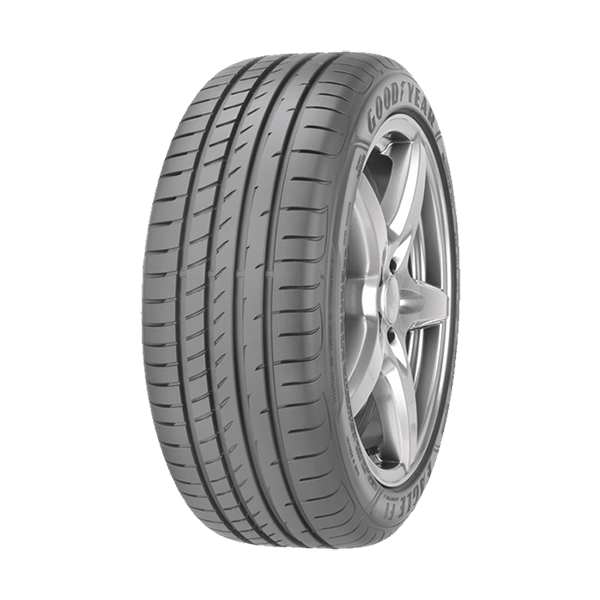 Lốp Goodyear Eagle F1 Asymmetric 2