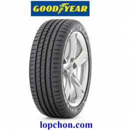 Lốp Goodyear 275/35R20 Eagle F1 Runflat (made in Germany)
