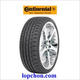 Lốp Continental 295/40R21 (Cross Contact UHP - Séc)
