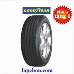 Lốp Goodyear 235/60R18 (EFFICENTGRIP SUV - China)